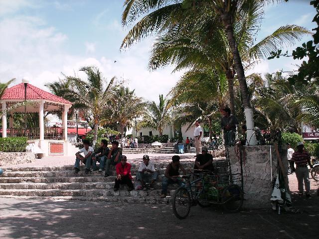 PDC Plaza